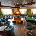 Hôtel Carlit - Salon